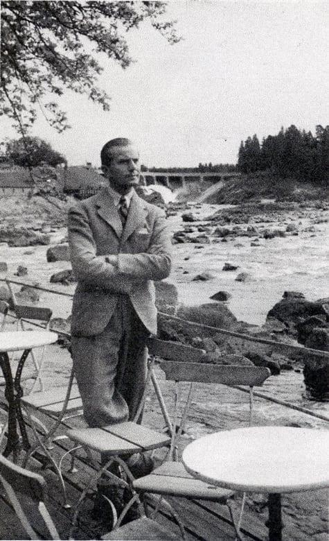 Einar Hedberg 1899–1997, tabell 69 i Vi Hussar I.