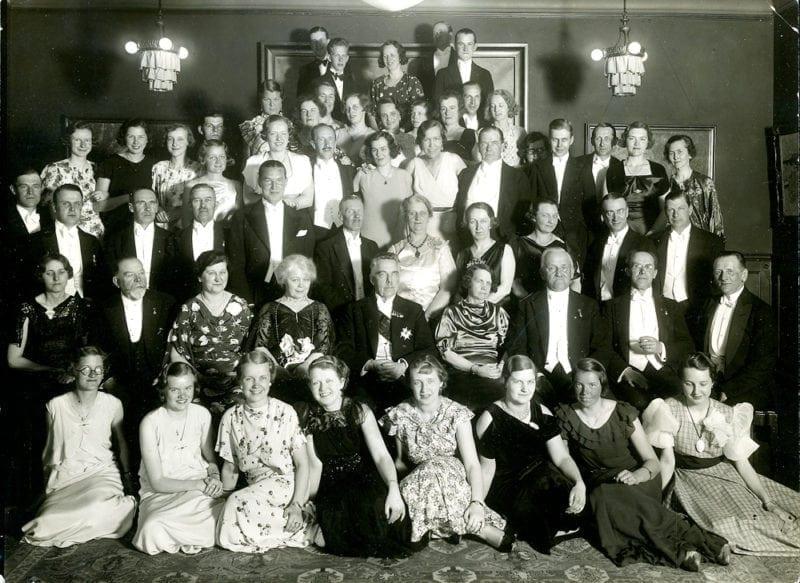 Rosenbad 1935