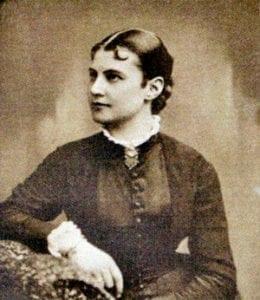 Axeline Huss